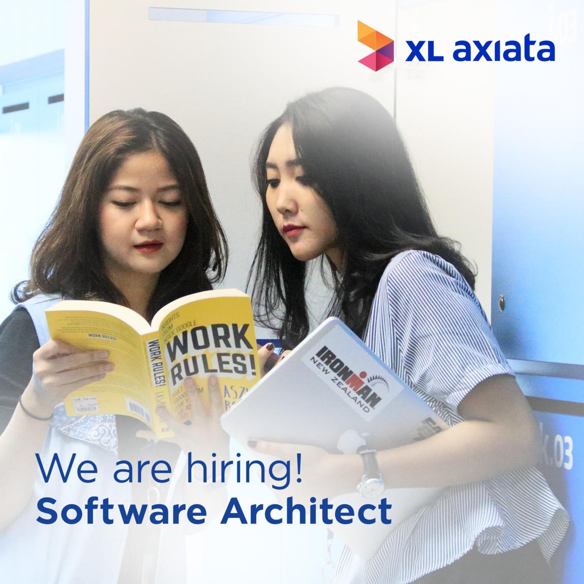 XL Axiata_Software Architect