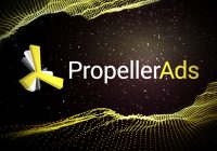 PropellerAds Network Media Online
