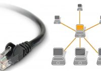 jasa setting dan pemasangan jaringan lan kabel